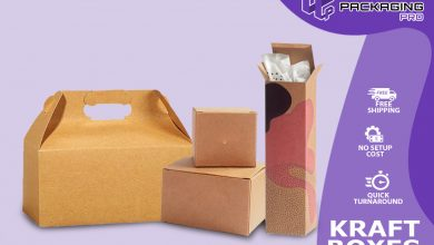 Photo of Qualities of Kraft Boxes That Make Them Unique