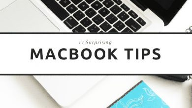 Photo of MacBook Tips & Tricks For Newbie's to use their MacBook Pro/Air easily.