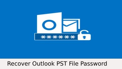 Photo of How To Remove Forgotten Password From PST File Outlook 2016?