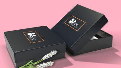 Photo of Imaginative Designs of Custom Rigid Boxes Improves Brand's Image