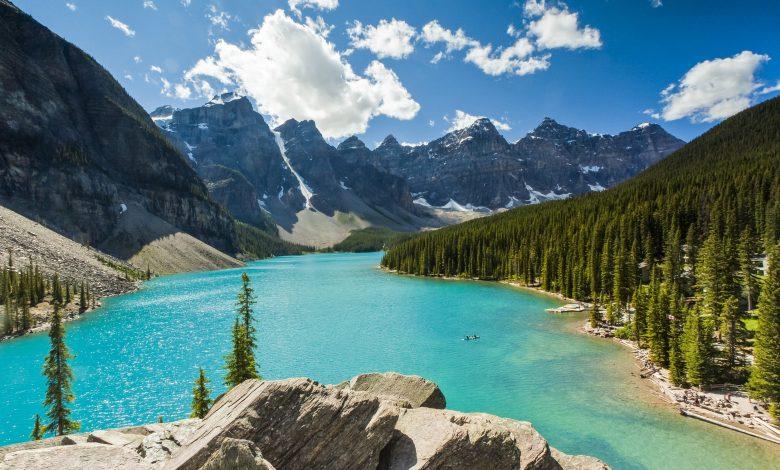 Rocky Mountain Tours