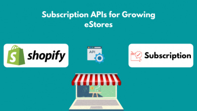 Photo of Subscription APIs for Growing eStores | Shopify Custom Checkout App