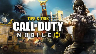 Photo of Call of Duty Mobile Apk: 11 tips and tricks to be the best