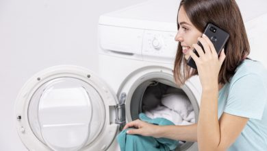 Photo of Wash Away Your Customers' Woes With A Customizable Uber For Laundry App