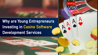 Photo of Why are Young Entrepreneurs Investing in Casino Software Development Services