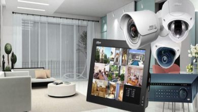 Photo of Smart Home CCTV Camera With Advantages