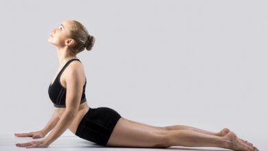 Photo of Yoga Pose For stress-free life And Relax Your Mind