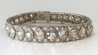 Photo of A Guide to Choosing Diamond Bracelets