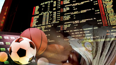 Photo of 10 Strategies can make you a professional sports bettors.