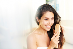 Treat your hair with TLC