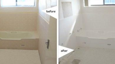 Photo of Re Enamel Bath Sydney Vs Bath Replacement