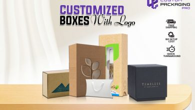 Photo of Role of Customized Boxes with Logo in your business growth