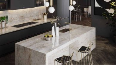 Photo of Enjoy the luxury advantage of amazing worktops without spending much