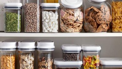 Photo of Dreams To Realty: Buy Food Storage Jars From Online Store