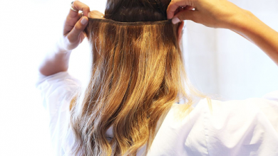 Photo of Simple Hair Extensions Caring Tips To Add Volume: Instant Hair Transformation