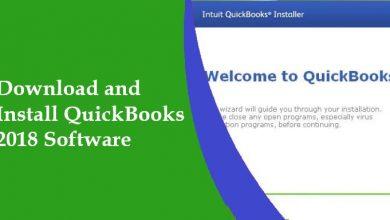 Photo of QuickBooks Desktop 2018 Download & Updated Features