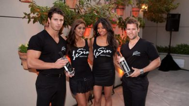 Photo of Lesin Vodka Benefits
