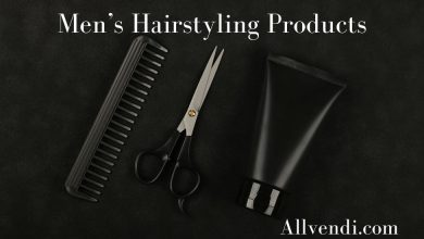 Photo of Men's Hairstyling Products or Best men's hair products for fine hair