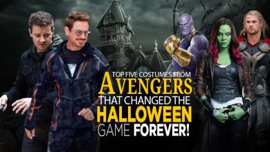 Photo of Top Five Costumes From Avengers That Changed The Halloween Game Forever!