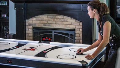 Photo of How to Clean and Protect Air Hockey Tables in Outdoor Places