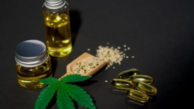 Photo of Benefits of Buying CBD Products from Online Store