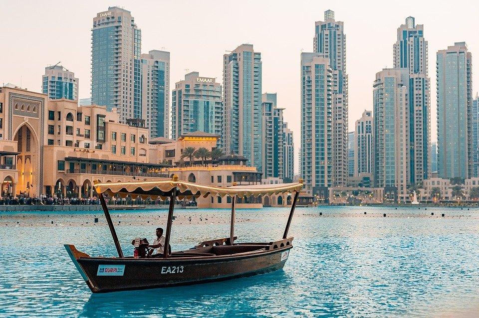 Downtown Dubai Apartments for Sale