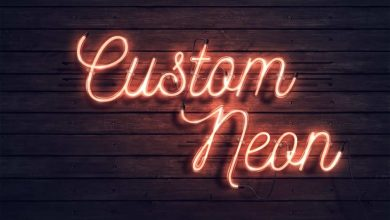Photo of Top 10 Tips for Buying the best Neon Signs