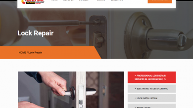 Photo of When to Consider Professional Lock Repair Services