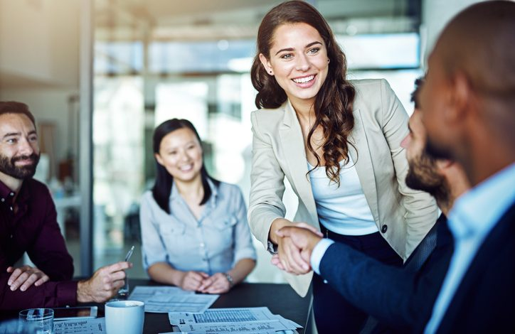 6 Top Tips on How to Hire People