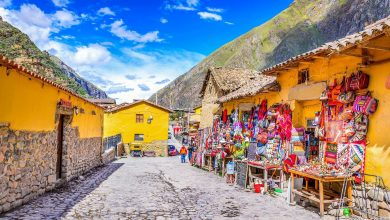 Photo of 7 Most Beautiful Towns In Peru