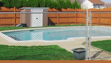 Photo of 8 Advantages Of Chain Link Fencing