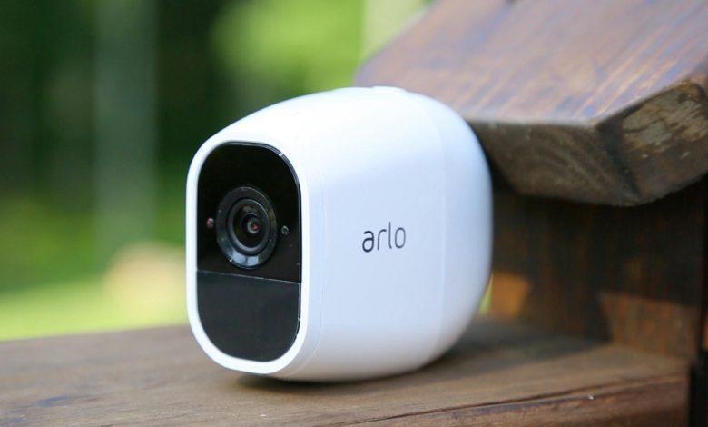 Arlo Camera Offline issue