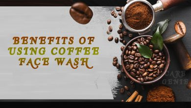 Photo of Benefits of Using Coffee Face Wash