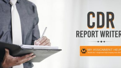 Photo of 6 Things CDR Report Writers in Australia Needs to Keep in Mind