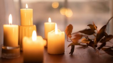 Photo of Candles: Lightening up our lives since the days of yore