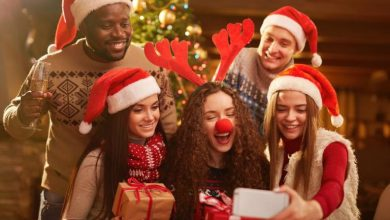 Photo of 60+ Best Christmas Wishes, Messages and Greetings