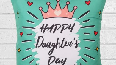 Photo of Don't Rush When You Got 6 Most Fancy Daughters Day Gifts