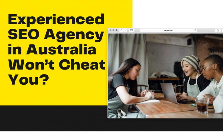 SEO Agency in Australia