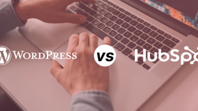 Photo of Which CMS Is Best? WordPress CMS Vs HubSpot