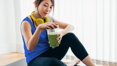 Photo of What Should You Chew Before And After Yoga Exercise?