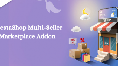 Photo of Why Should You Use PrestaShop Marketplace Addon to Build Your Next eCommerce Site?