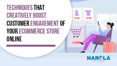 Photo of Techniques That Creatively Boost Customer Engagement of Your eCommerce Store Online
