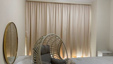 Photo of Redefine the style and safety of your living room with these modern curtains