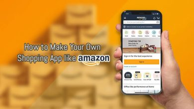 Photo of Amazon Clone: How To Develop An eCommerce App Like Amazon?