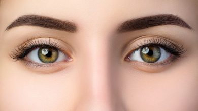 Photo of Contact Lens Or Makeup Or Both? What To Choose and How?