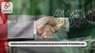 Photo of Foreign Investors Business Expansion in KSA