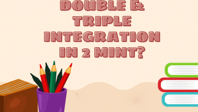 Photo of How to calculate double & triple integration within 2 mins?