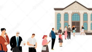 Photo of Lower Down Customer Queues in Banks  With 5 Prominent Strategies