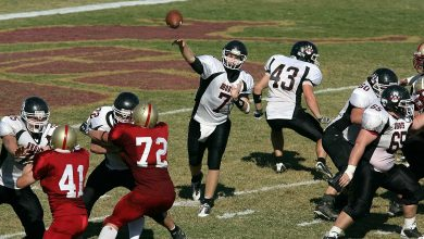 Photo of Custom Football Uniforms: Things to consider when buying them