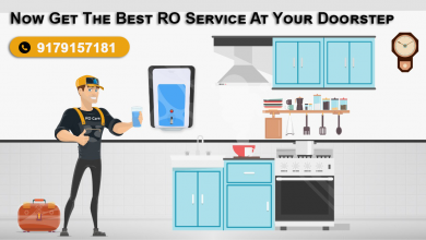 Photo of For RO Service Call Us | RO Service Near Me